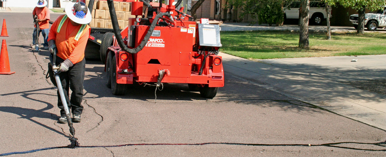 Pavement Preservation Amp Maintenance Materials Amp Equipment