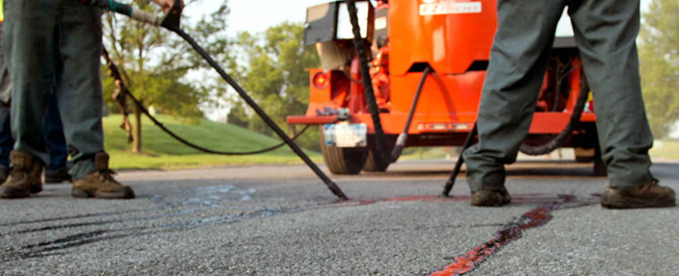 Pavement Preservation & Maintenance Materials & Equipment