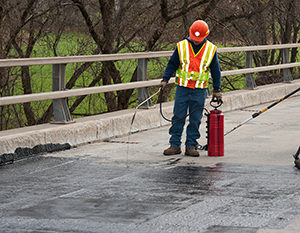Pavement Primers, Adhesives, and Finishers | CRAFCO