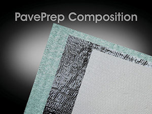 Crafco PavePrep composition