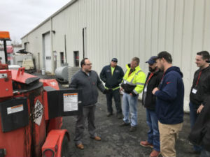 Crafco Supply Center Millbury PA