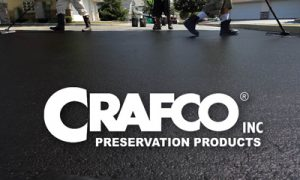 Crafco Action Pave Pavement Sealers