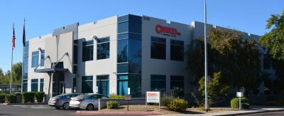 Crafco corporate office Chandler Arizona