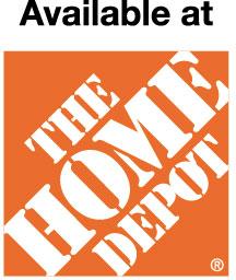 Flex-a-Fill ist bei Home Depot erhältlich