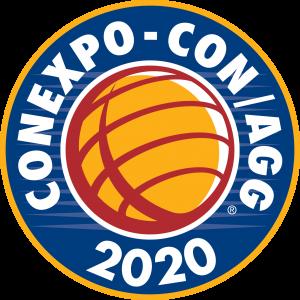 2020 CONEXPO徽标
