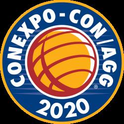 2020 CONEXPO logo